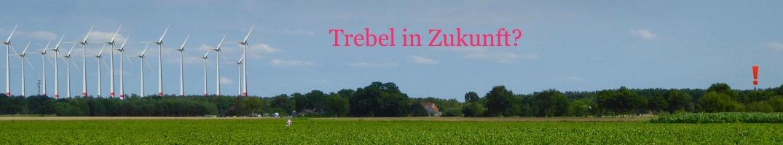 Wald ohne Windkraft (Wo)bei Trebel